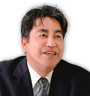 代表取締役 津嘉山 修